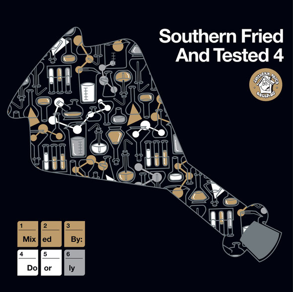 Southern Fried And Tested 4