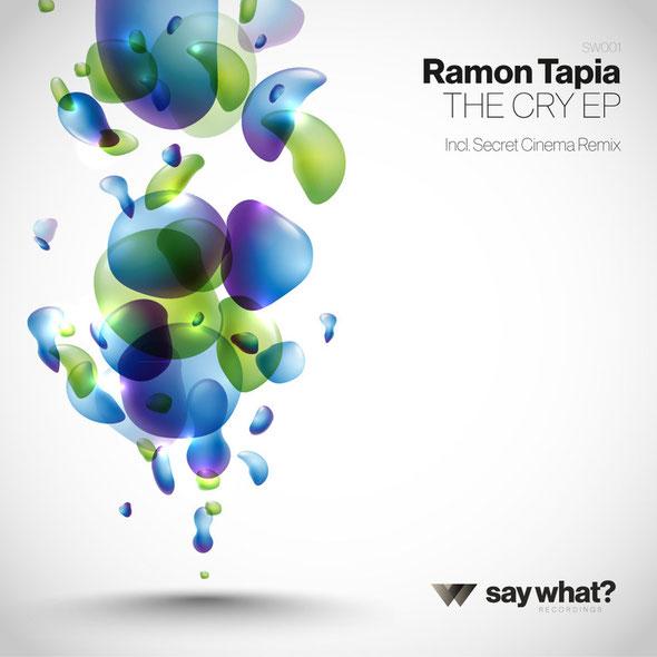Ramon Tapia | The Cry EP