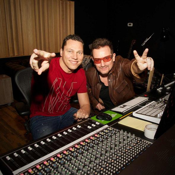 Tiësto | Bono