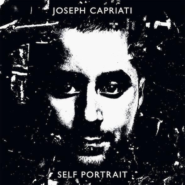 Joseph Capriati | Self Portrait