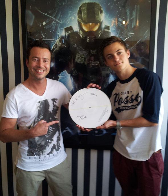 Sander van Doorn | Julian Jordan | Halo 4