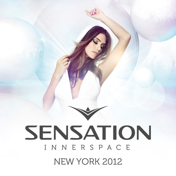 Sensation Innerspace New York 2012