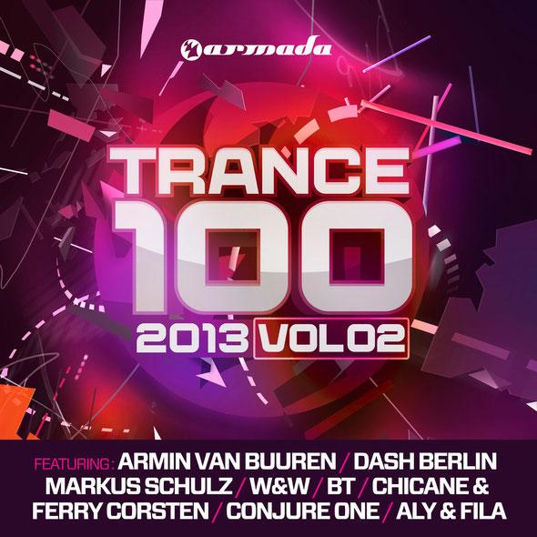 Trance 100 2013 Vol 02