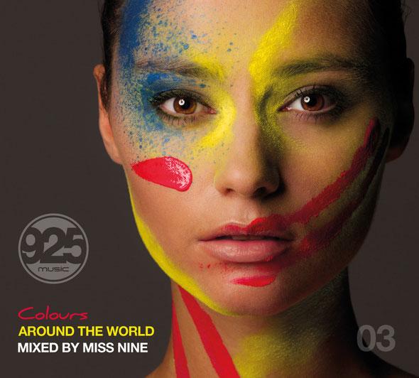 Miss Nine | Colours | Around The World