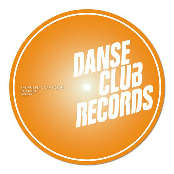 Danse Club Records