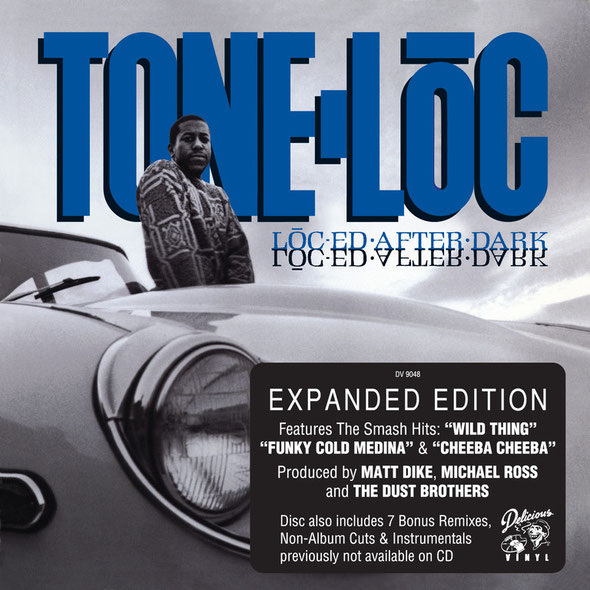 Tone Loc | Loc'ed After Dark