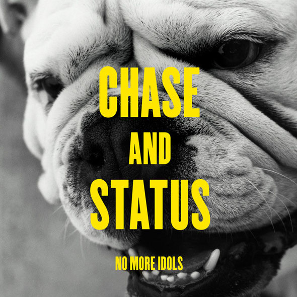 Chase And Status | No More Idols