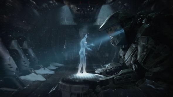 Halo 4 | Masterchief | Cortana