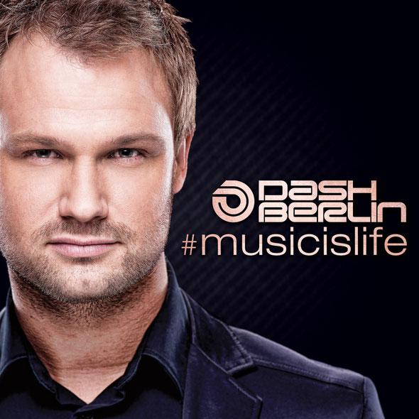 Dash Berlin | #musicislife