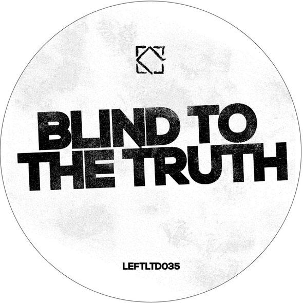 Shall Ocin | Blind To The Truth