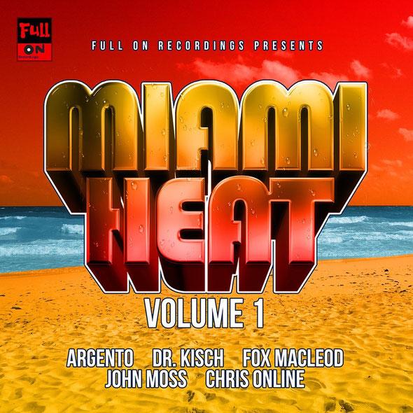 Miami Heat Volume 1