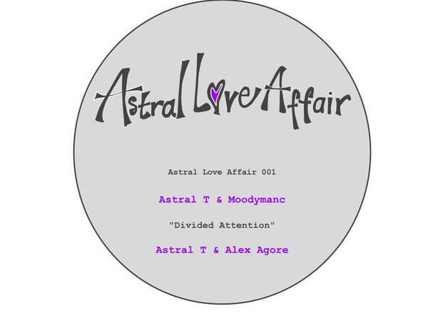 Astral Love Affair