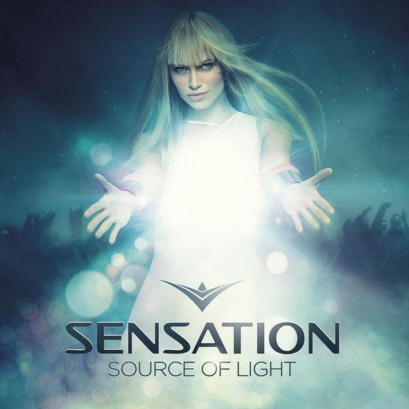 Sensation | Source Of Light