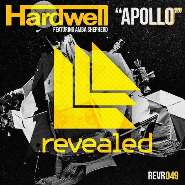 Hardwell | Apollo