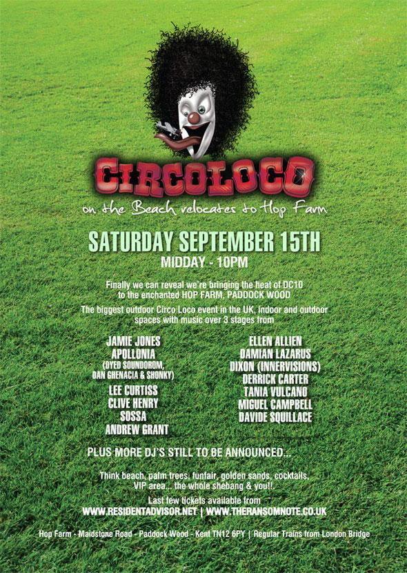 Circo Loco