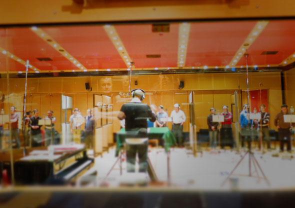 Abbey Road | Halo 4