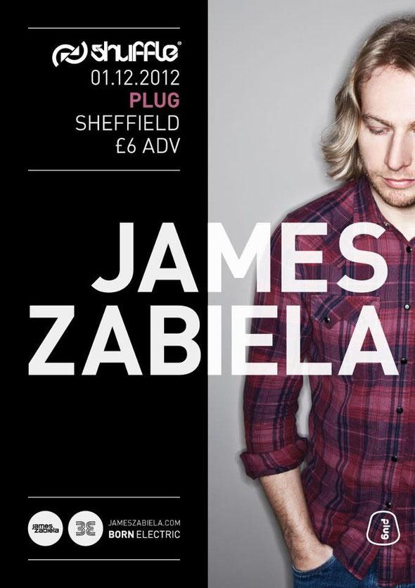 James Zabiela | Plug