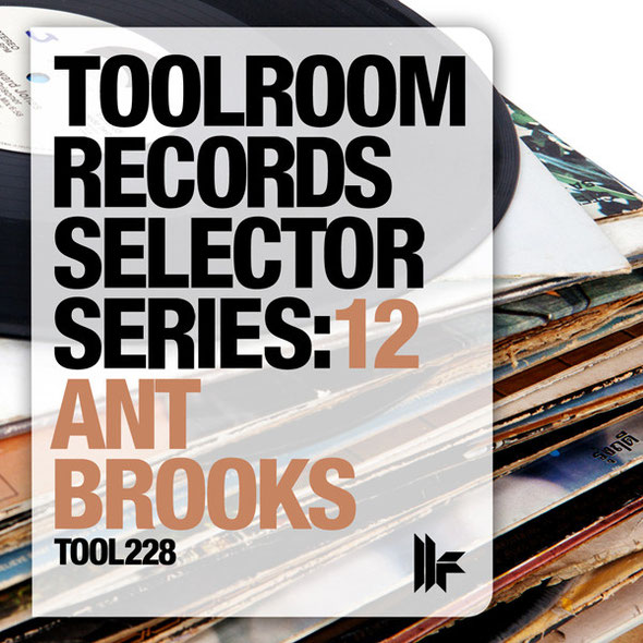 Toolroom Records Selector Series
