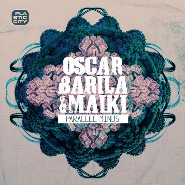 Oscar Barila & Maiki