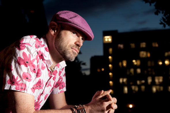 Joey Negro