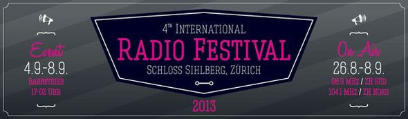 International Radio Festival