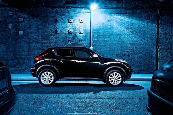 Ministry Of Sound | Nissan Juke