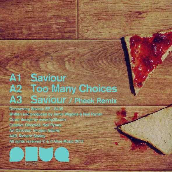 Donewrong | Saviour EP