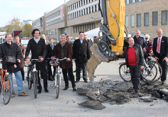 Foto: Pressestelle Stadt Bergisch Gladbach