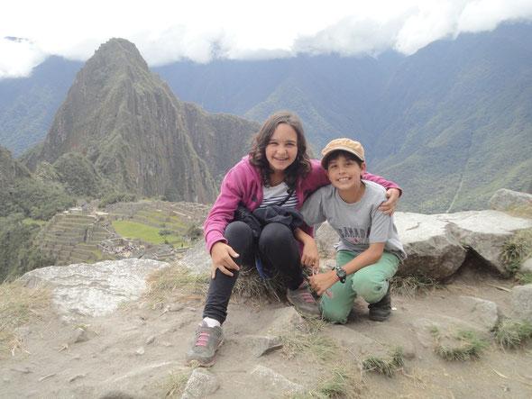 Urlaub mit Kindern in Peru_PERUline