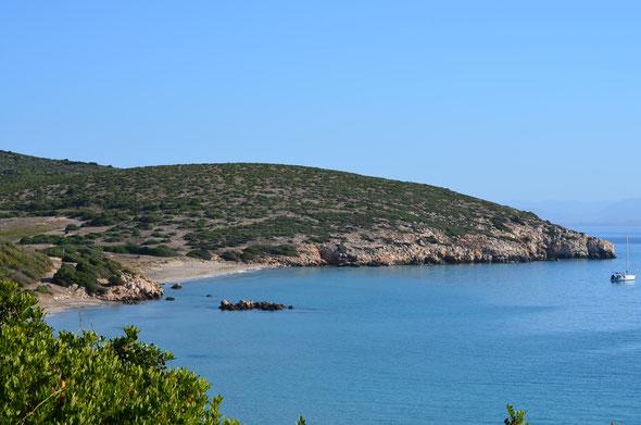 Spiaggia di Coaequaddus