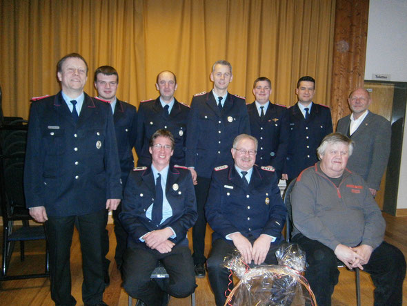 Mitgliederversammlung 2014