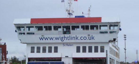St Helen à Portsmouth (© lebateaublog 2012)