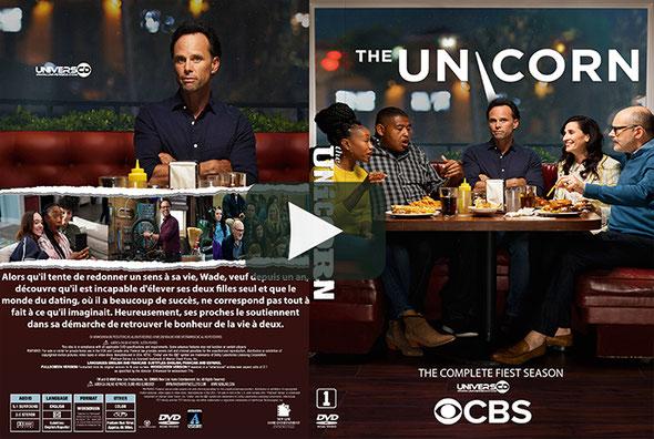 The Unicorn Saison 1