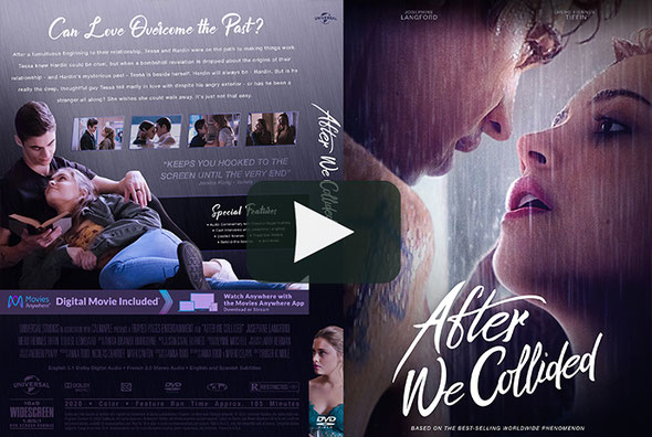 After We Collided (After Chapitre 2)