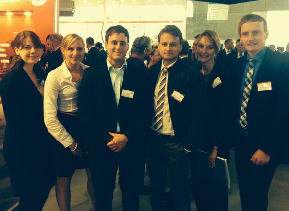 hauptstadtkongress 2014