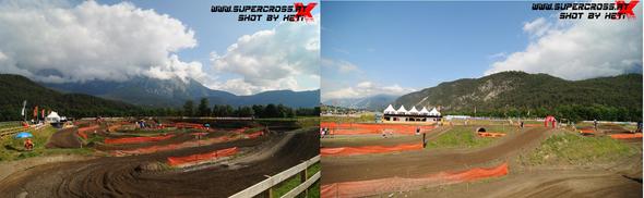 MX-Track Rietz; Foto by www.supercross.at; weitere Fotos sind weiter unten