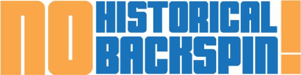 No Historical Backspin