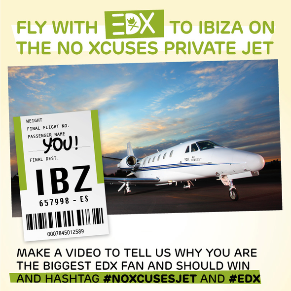 EDX | Ibiza