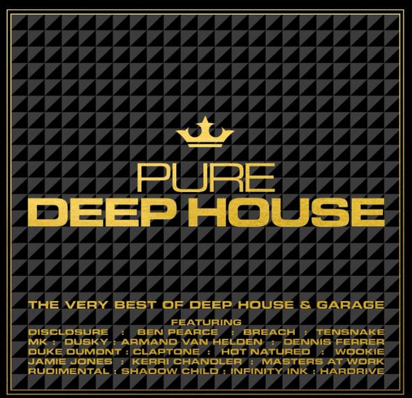 Pure Deep House
