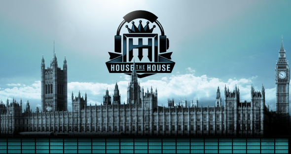 Fatboy Slim | House The House