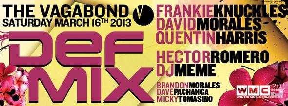 Def Mix Miami