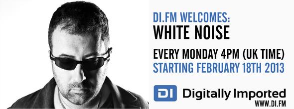 Dave Clarke | DI.FM
