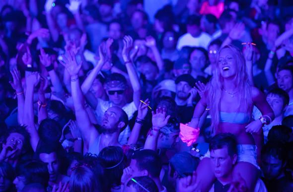 America's Best DJ | Image By Doug Wojciechowski