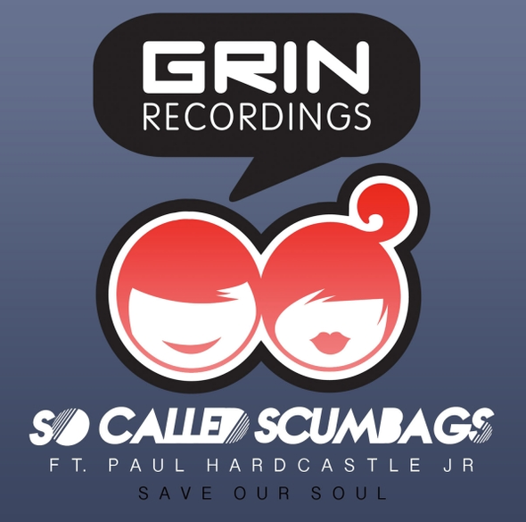 So Called Scumbags FPaul Hardcastle Jr | Save Our Soul
