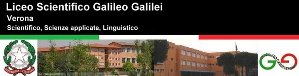 Liceo Scientifico Galileo Galilei