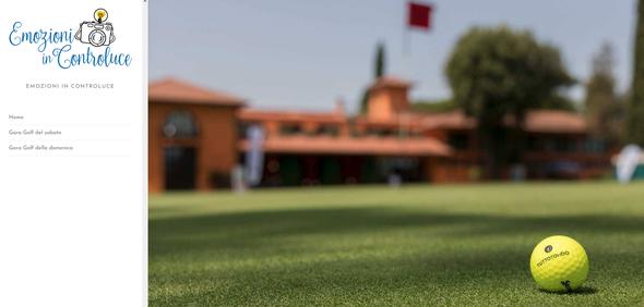 Accedi alla gallery della Ladies Golf Cup by Tuttotondo
