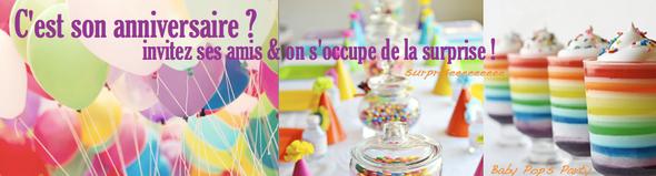 anniversaire enfant premier âge bougie gâteau americain cupcake organisation idée décoration baby shower bordeaux gironde paris toulouse lyon france