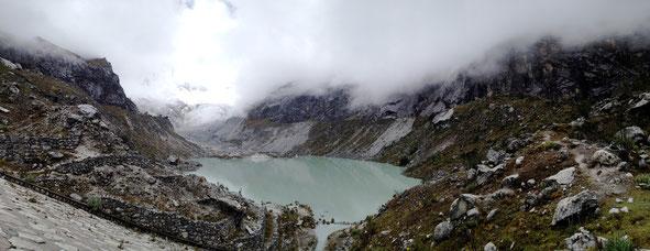 Lake Llaka