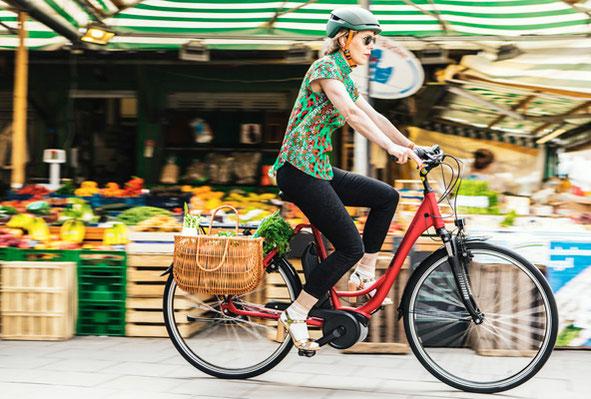 e-Bike Kaufberatung - Gründe für den e-Bike Kauf
