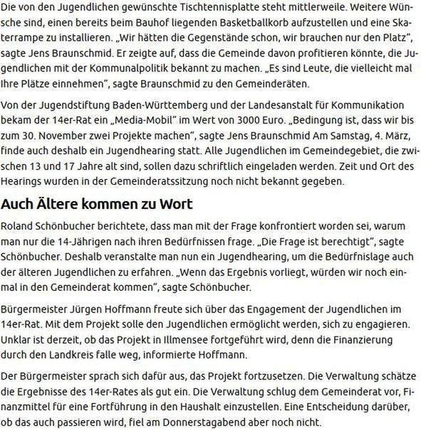 Schwäbische Zeitung -17-02-2017-